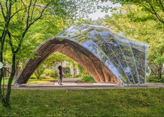 Vorschau-BildlivMatS Pavilion